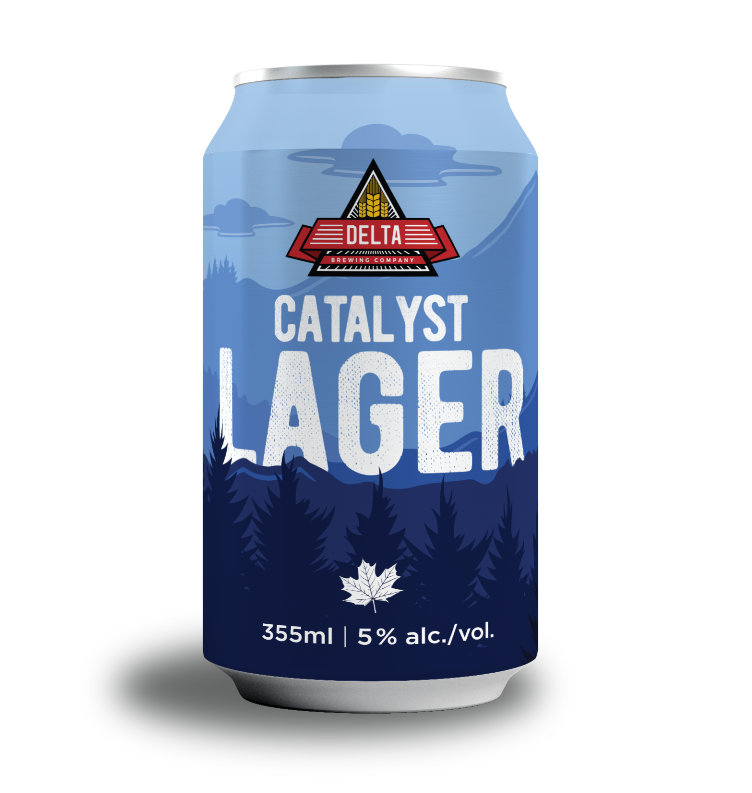 Catalyst-singlecan